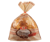 sergiana potato bread