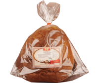 sergiana brown bread
