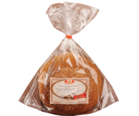 sergiana graham flour bread