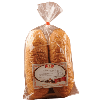 sergiana simple loafs