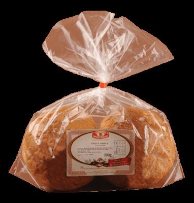 sergiana buns with sesame
