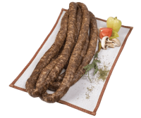 poiana marului thyme sausages