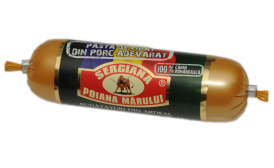 sergiana liver paste