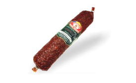 Spicy Hungarian Salami