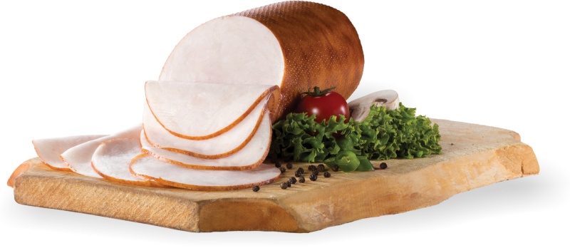 Chicken Breast Boiled Ham
