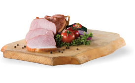 Peasant Ham without Bone