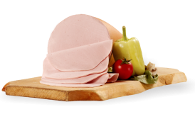 Sergiana Peasant baloney – chicken
