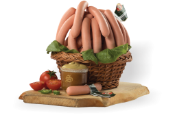 chicken hot dogs