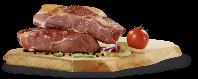 Pastramă porc Poiana Mărului