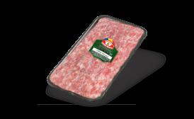 Pork minced meat