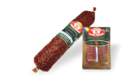 Spicy Hungarian Salami
